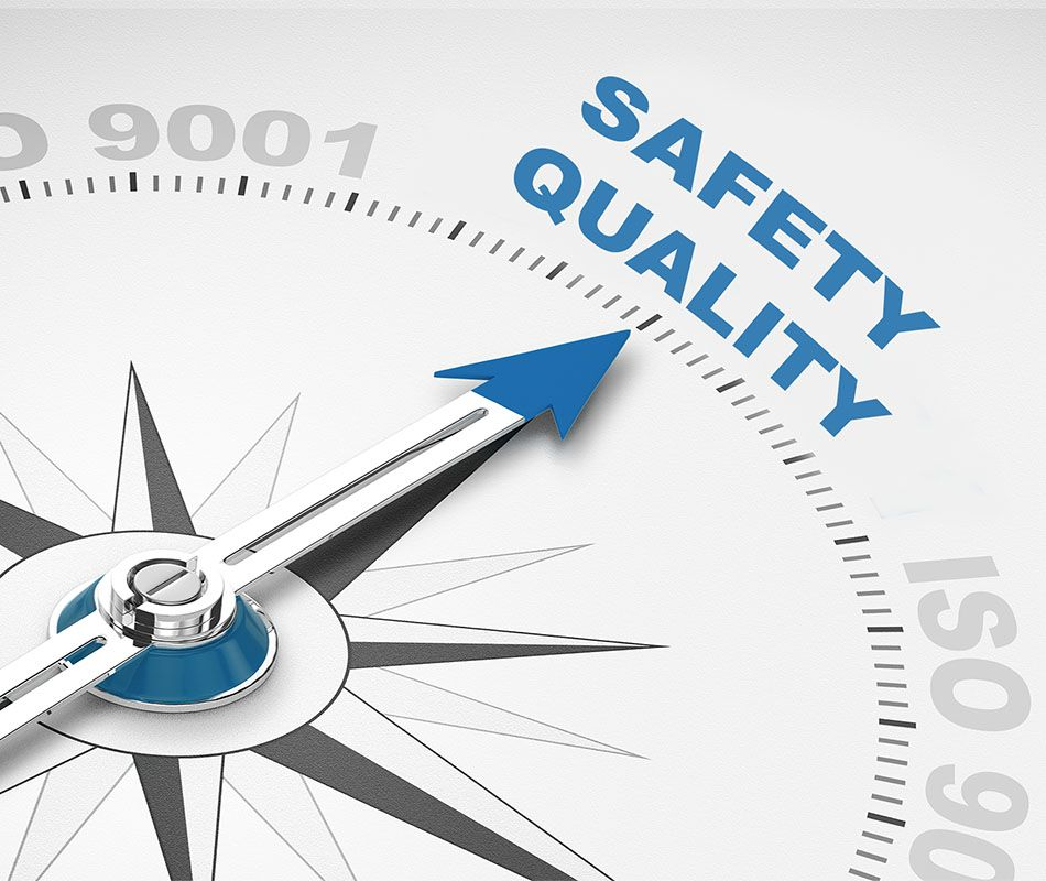 Compass Iso 9001